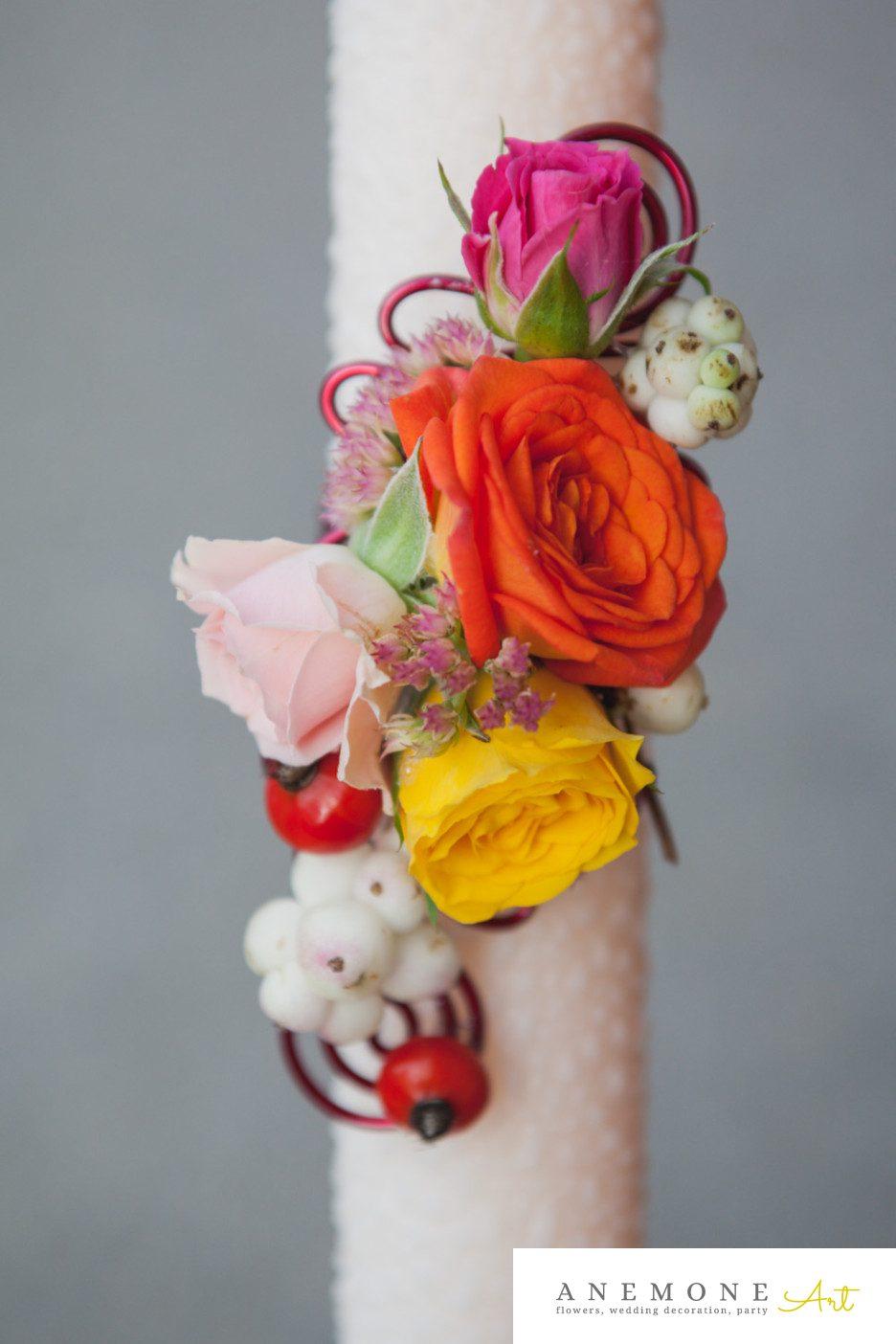 Poza, foto cu Flori de nunta detaliu, multicolor in Arad, Timisoara, Oradea (wedding flowers, bouquets) nunta Arad, Timisoara, Oradea