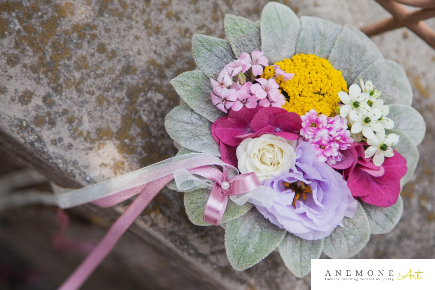 Poza, foto cu Flori de nunta multicolor, pernita verighete in Arad, Timisoara, Oradea (wedding flowers, bouquets) nunta Arad, Timisoara, Oradea