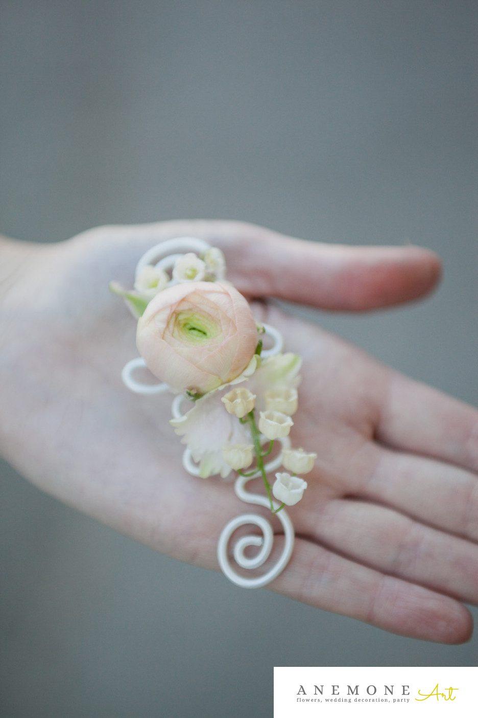 Poza, foto cu Flori de nunta cocarda, lacramioare, ranunculus, roz in Arad, Timisoara, Oradea (wedding flowers, bouquets) nunta Arad, Timisoara, Oradea
