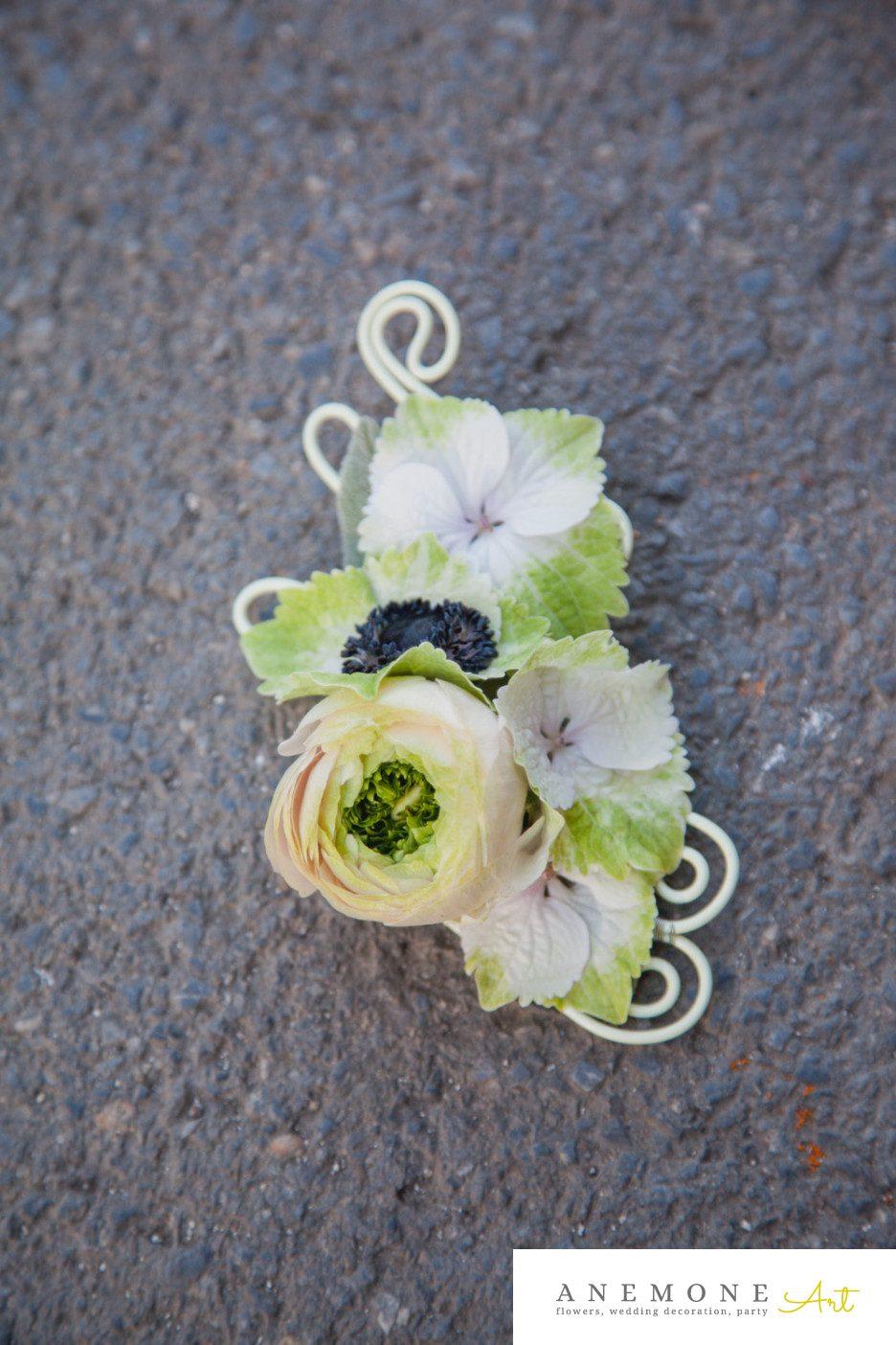Poza, foto cu Flori de nunta alb, cocarda, crem, ranunculus in Arad, Timisoara, Oradea (wedding flowers, bouquets) nunta Arad, Timisoara, Oradea