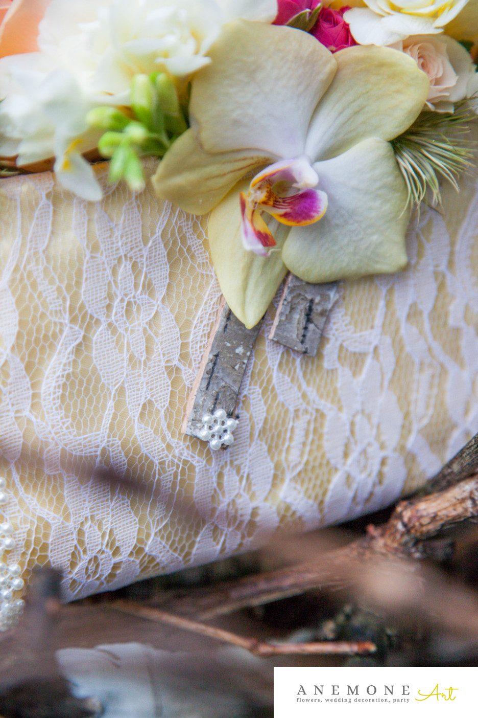 Poza, foto cu Flori de nunta detaliu, phalaenopsis, poseta in Arad, Timisoara, Oradea (wedding flowers, bouquets) nunta Arad, Timisoara, Oradea