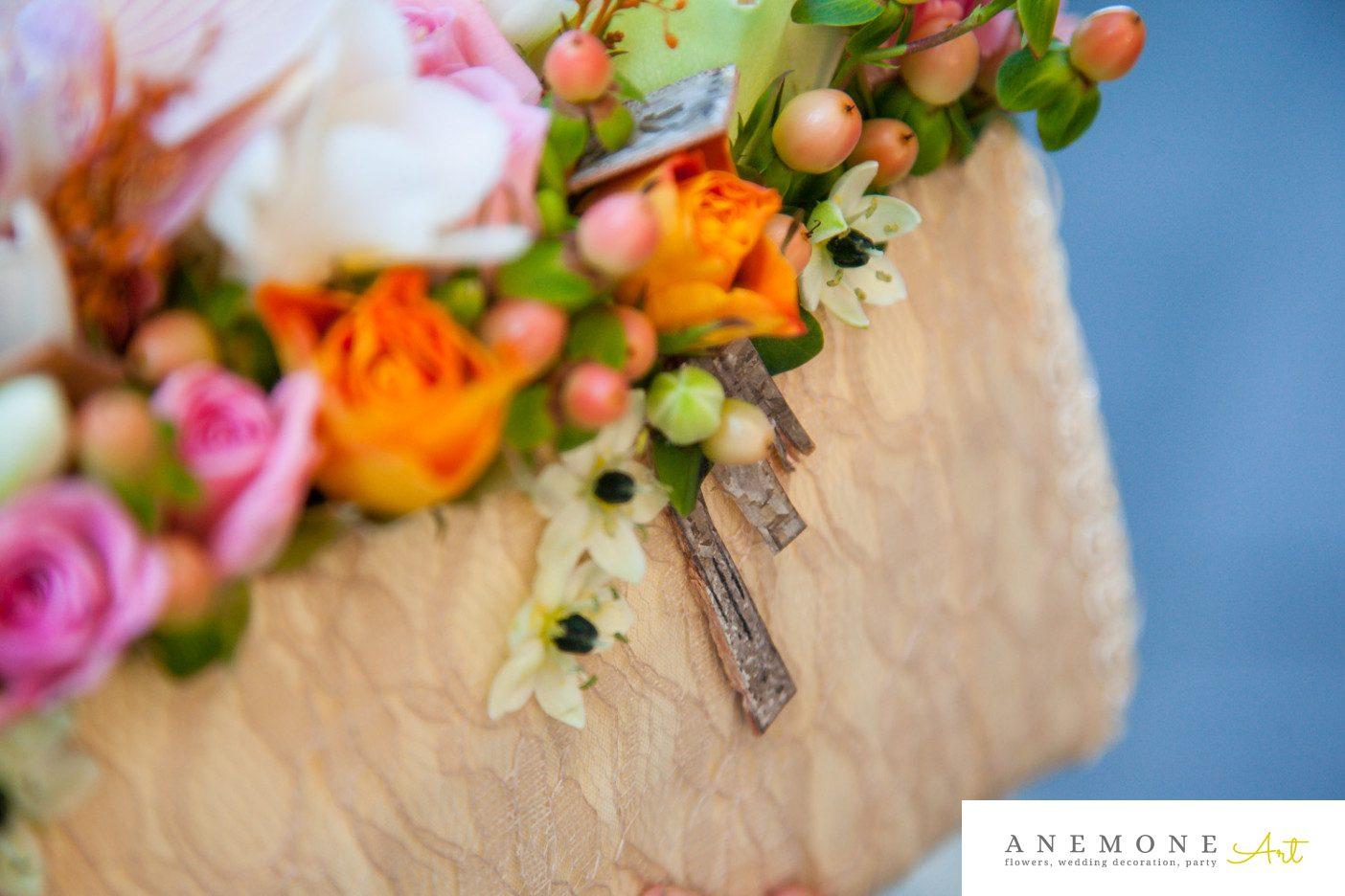 Poza, foto cu Flori de nunta detaliu, poseta in Arad, Timisoara, Oradea (wedding flowers, bouquets) nunta Arad, Timisoara, Oradea