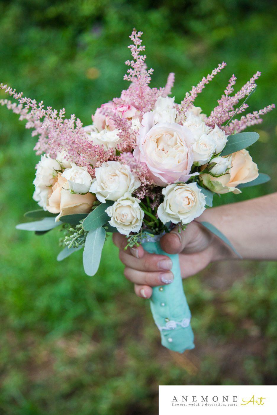 Poza, foto cu Flori de nunta buchet cununie in Arad, Timisoara, Oradea (wedding flowers, bouquets) nunta Arad
