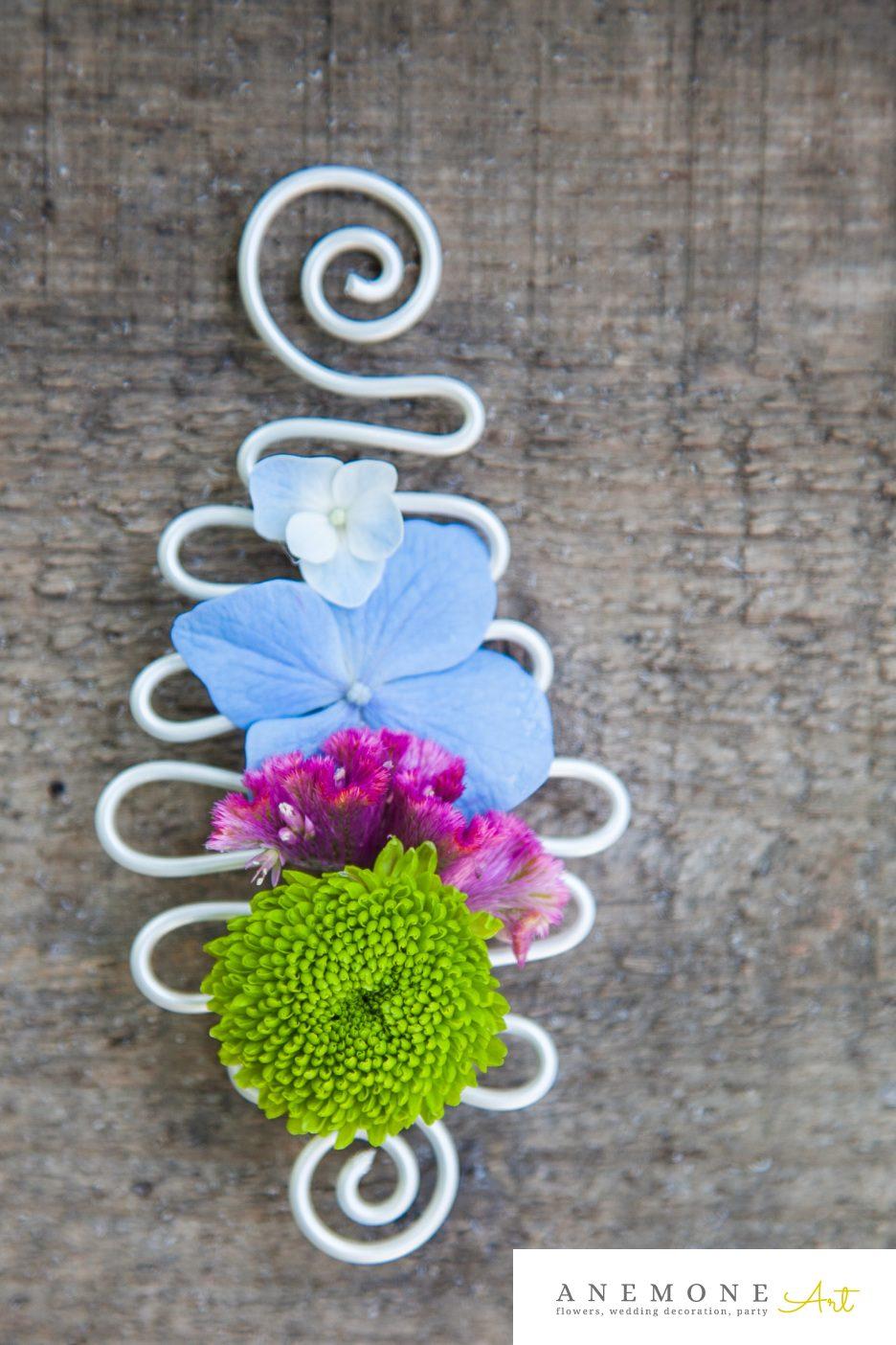 Poza, foto cu Flori de nunta cocarda, multicolor in Arad, Timisoara, Oradea (wedding flowers, bouquets) nunta Arad, Timisoara, Oradea
