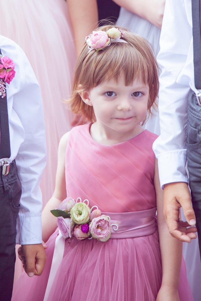 Poza, foto cu Flori de nunta aranjament par, bujori, cordon domnisoare in Arad, Timisoara, Oradea (wedding flowers, bouquets) nunta Arad, Timisoara, Oradea