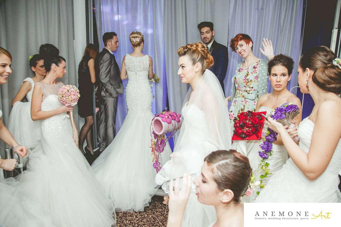 Poza, foto cu Flori de nunta buchet mireasa in Arad, Timisoara, Oradea (wedding flowers, bouquets) nunta Arad, Timisoara, Oradea
