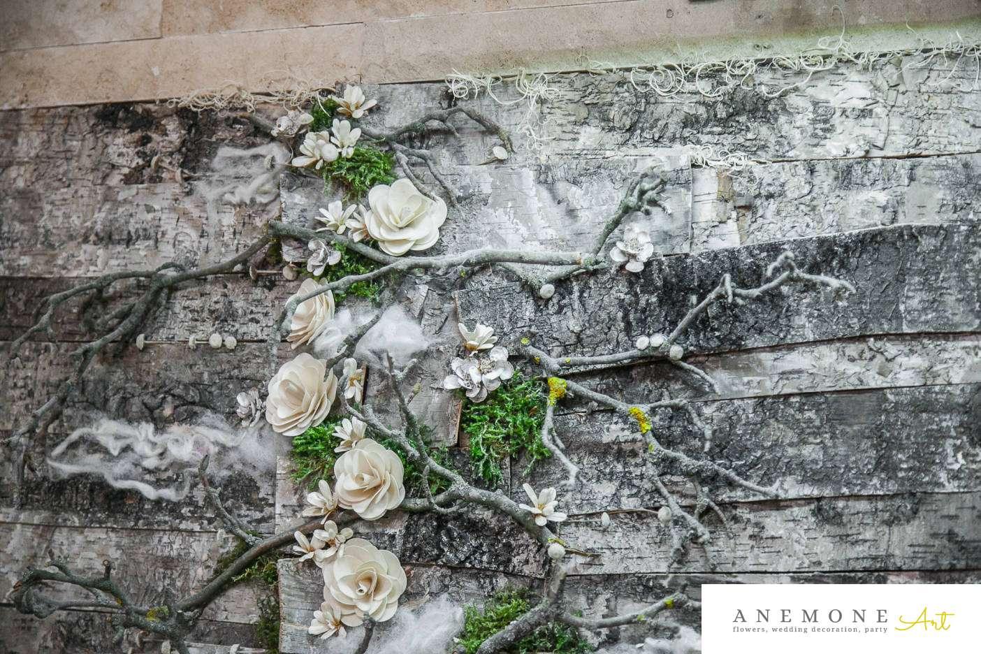 Poza, foto cu Flori de nunta tablou in Arad, Timisoara, Oradea (wedding flowers, bouquets) nunta Arad, Timisoara, Oradea