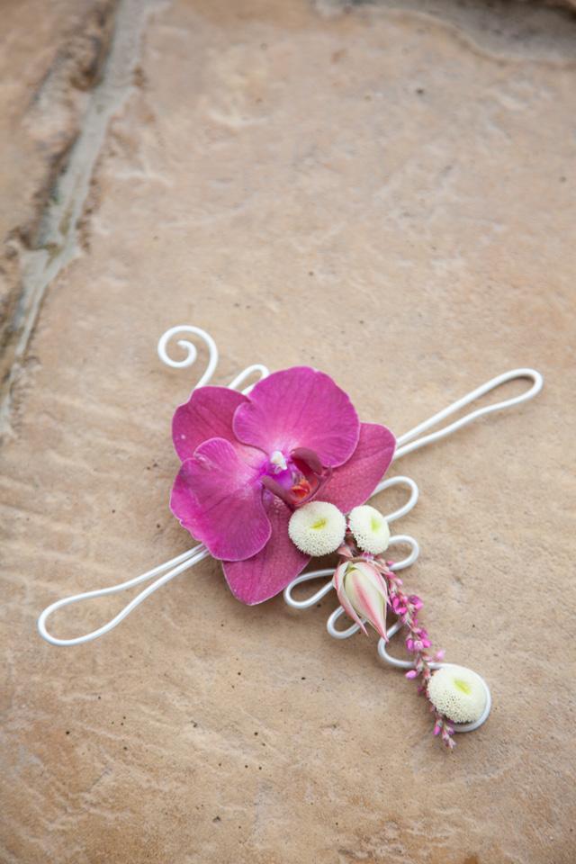 Poza, foto cu Flori de nunta bratara, orhidee, phalaenopsis in Arad, Timisoara, Oradea (wedding flowers, bouquets) nunta Arad, Timisoara, Oradea