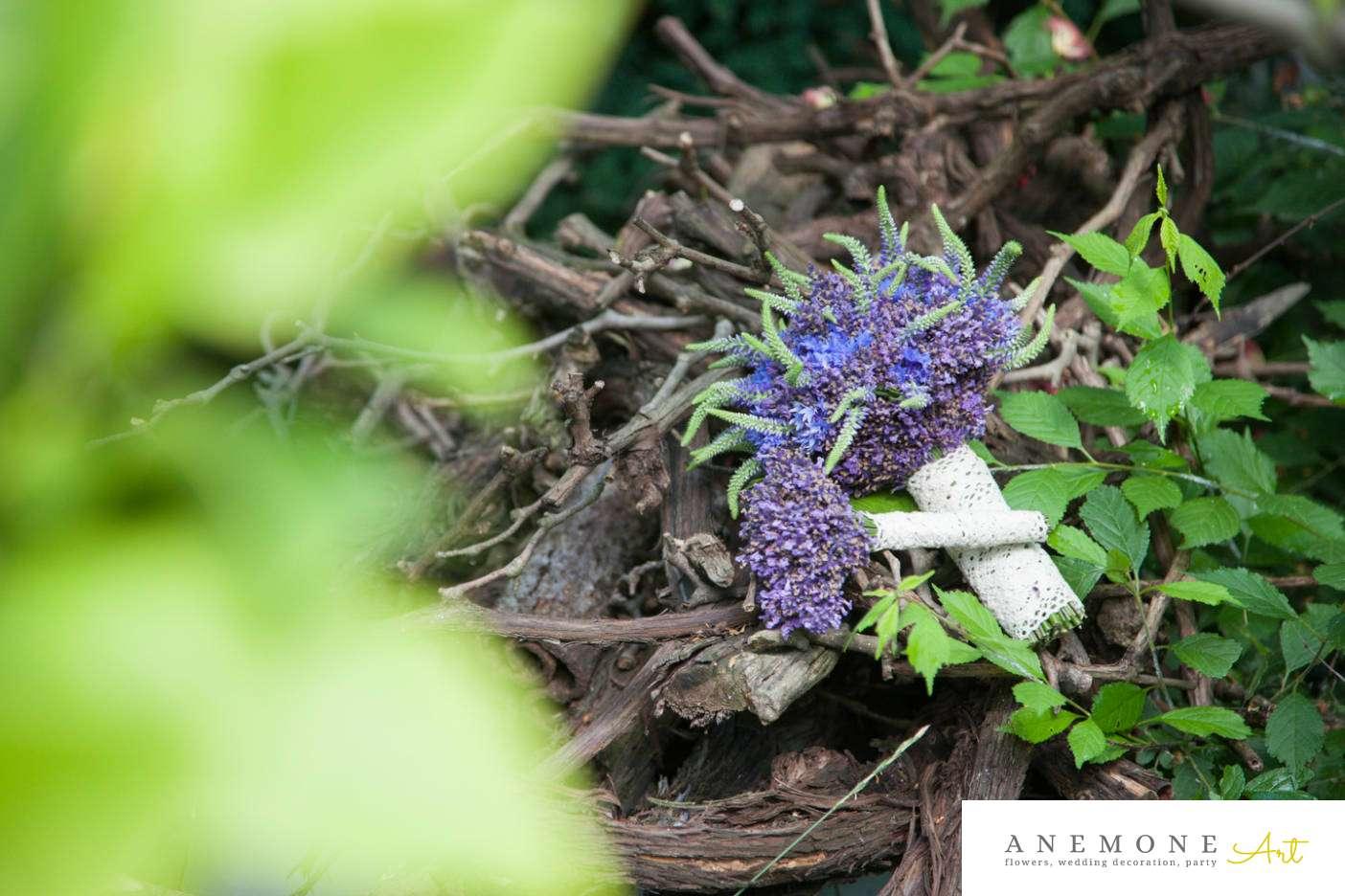 Poza, foto cu Flori de nunta buchet cununie, lavanda, mov, veronica in Arad, Timisoara, Oradea (wedding flowers, bouquets) nunta Arad, Timisoara, Oradea