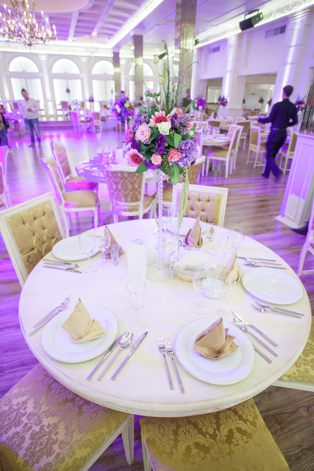 Poza, foto cu Flori de nunta decor masa, vila carol in Arad, Timisoara, Oradea (wedding flowers, bouquets) nunta Arad, Timisoara, Oradea