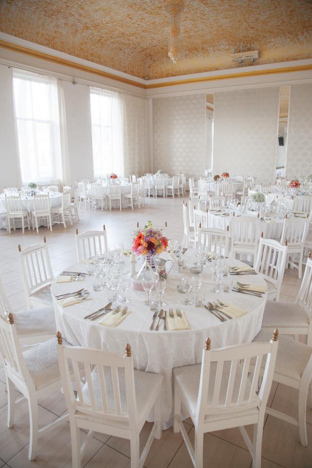 Poza, foto cu Flori de nunta decor masa, decor sala, milenium garden in Arad, Timisoara, Oradea (wedding flowers, bouquets) nunta Arad, Timisoara, Oradea