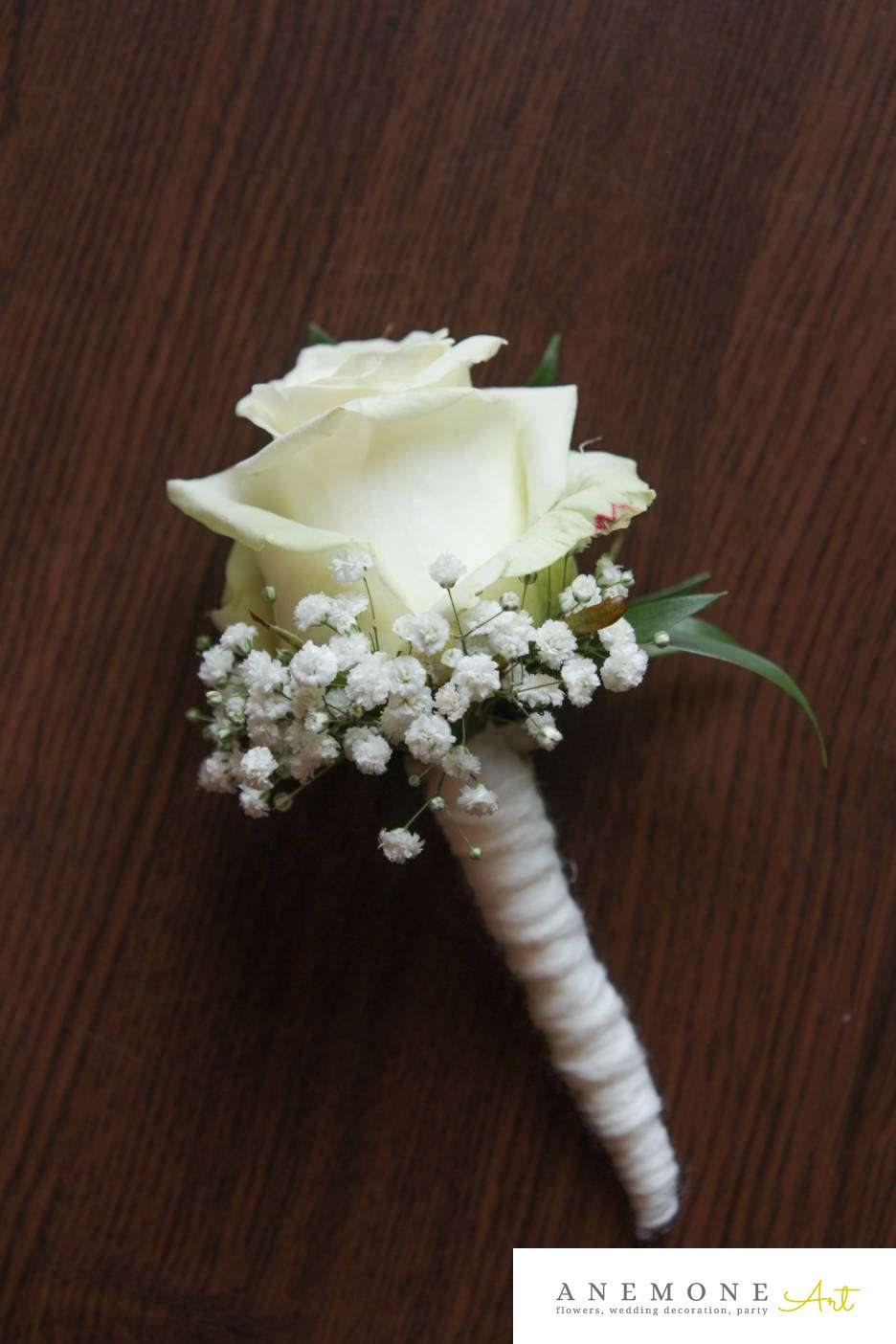 Poza, foto cu Flori de nunta alb, cocarda, gipsofila, trandafiri in Arad, Timisoara, Oradea (wedding flowers, bouquets) nunta Arad, Timisoara, Oradea