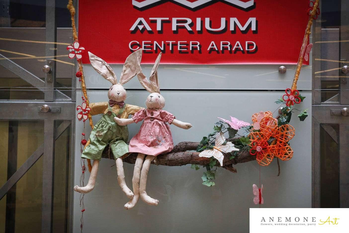 Poza, foto cu Flori de nunta atrium mall, decor tematic in Arad, Timisoara, Oradea (wedding flowers, bouquets) nunta Arad, Timisoara, Oradea