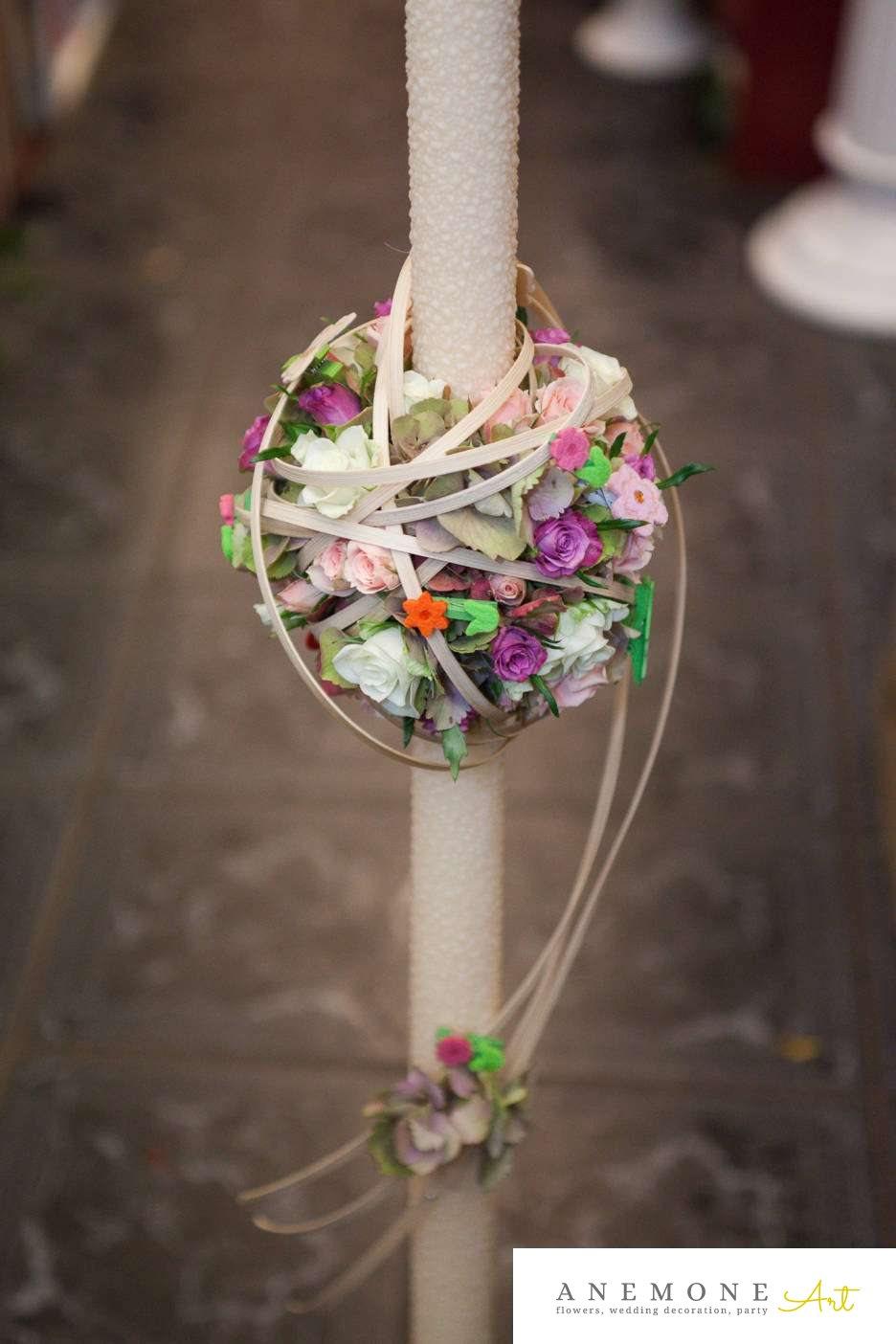 Poza, foto cu Flori de nunta hortensia, lumanare cununie, mini-rosa, multicolor, trandafiri in Arad, Timisoara, Oradea (wedding flowers, bouquets) nunta Arad, Timisoara, Oradea