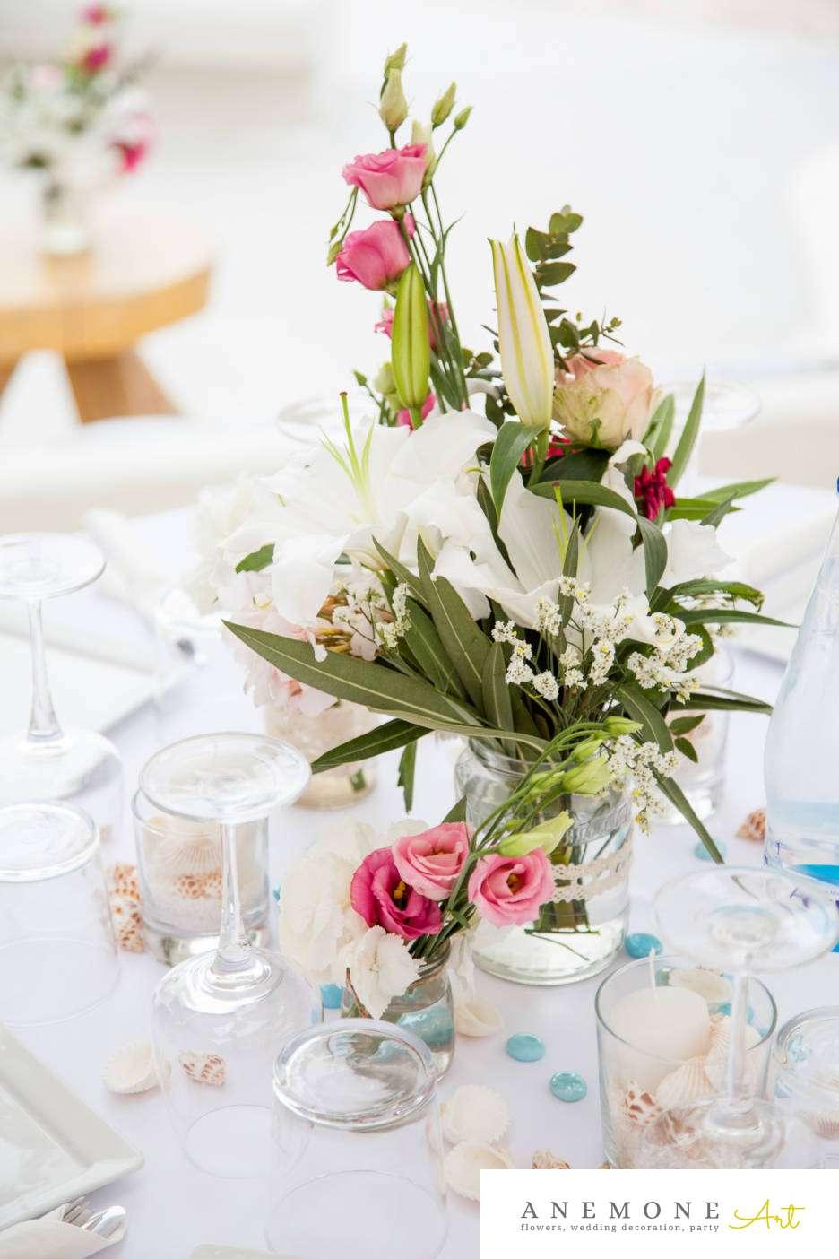 Poza, foto cu Flori de nunta  in Arad, Timisoara, Oradea (wedding flowers, bouquets) nunta Arad
