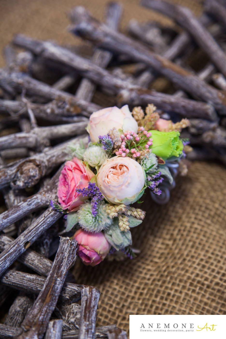 Poza, foto cu Flori de nunta aranjament par in Arad, Timisoara, Oradea (wedding flowers, bouquets) nunta Arad, Timisoara, Oradea