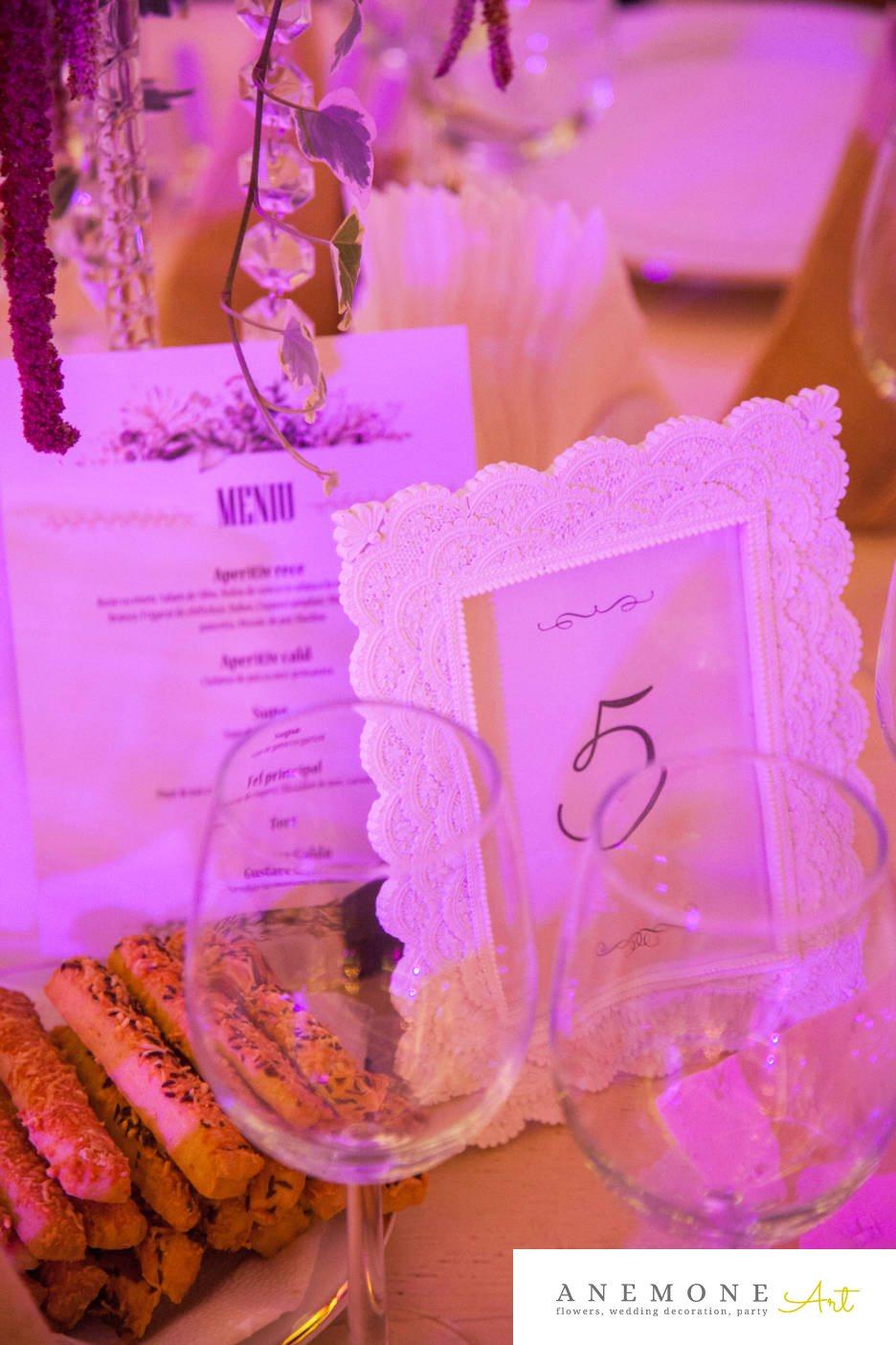 Poza, foto cu Flori de nunta decor sala, vila carol in Arad, Timisoara, Oradea (wedding flowers, bouquets) nunta Arad