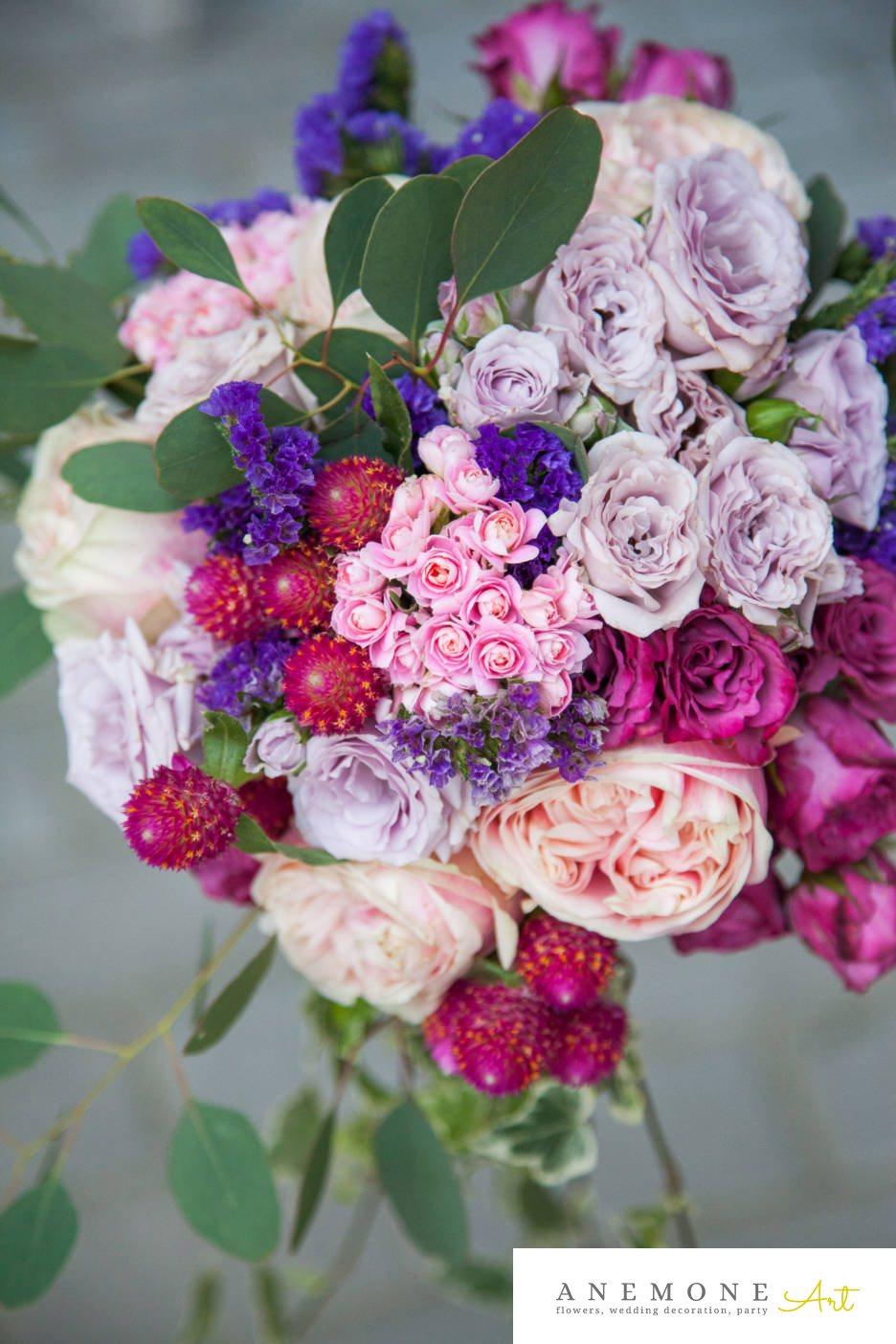 Poza, foto cu Flori de nunta buchet nasa in Arad, Timisoara, Oradea (wedding flowers, bouquets) nunta Arad